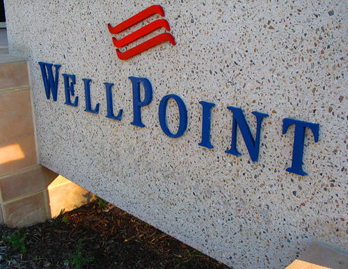 WellPoint plans to transform its name to Anthem, Inc.
