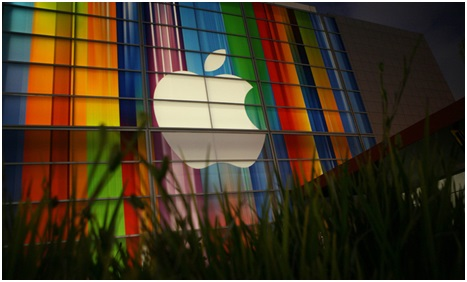 Apple brings Chinese data back home: a sign of weakness or an olive Branch?