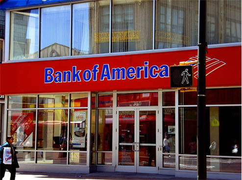 Judge orders Bank of America to pay up for Countrywide's Hustle