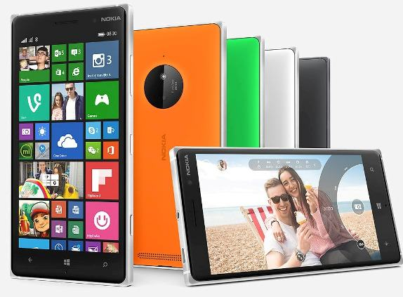 Microsoft's new challenge to its competitors in Smartphone Market