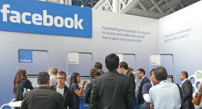 Facebook Grows in 2014, Disappointing Guidance for 2015