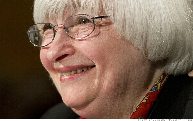 Earnings, Consumer Confidence Drives Market; Fed Meeting in Focus