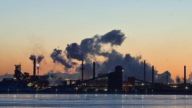 US Steel Earnings Up Big on Earnings Beat