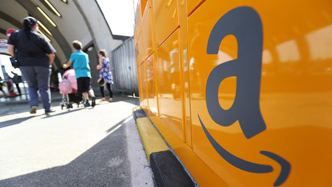 Amazon, Hachette Reach Agreement