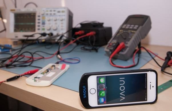 Charge your phone batteries in 8 minutes with Inova I 8