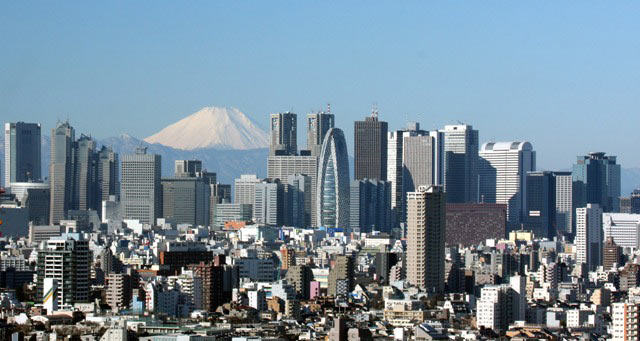 Japan's GDP, Economic Indicators Weigh on Markets