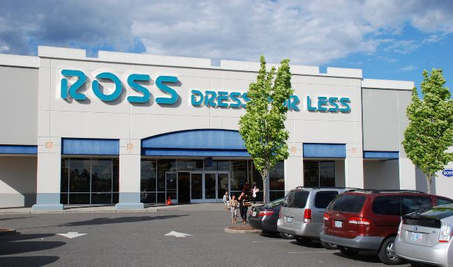 Ross Stores Beats Expectations and provides Strong Guidance