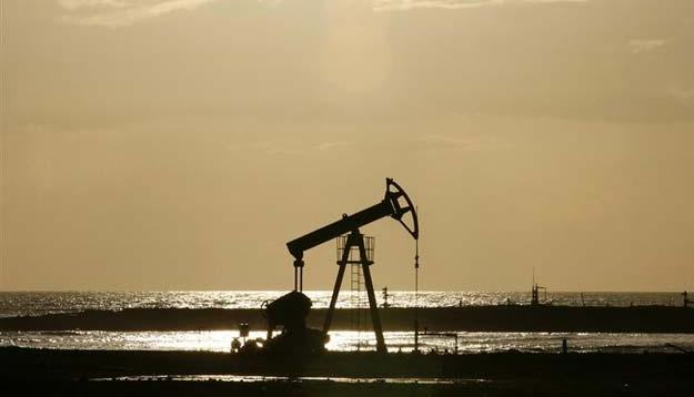 Crude Oil Triggers Profit Booking