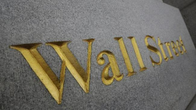 Plummeting Crude Oil, China's Economy Pushes Wall Street off 2 year Lows