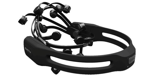 The Emotiv EPOC: revolutionary innovation
